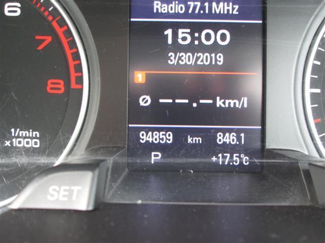 「アウディ」「A4」「ステーションワゴン」「山口県」の中古車10