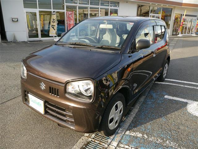「スズキ」「アルト」「軽自動車」「山口県」の中古車9