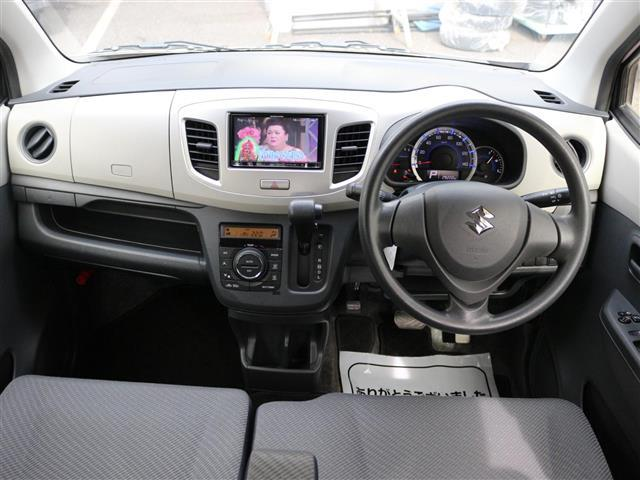 「スズキ」「ワゴンR」「コンパクトカー」「山口県」の中古車7