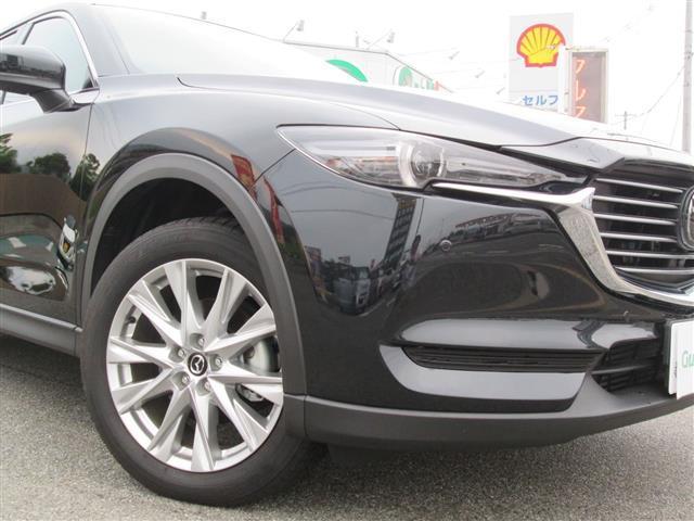 「マツダ」「CX-8」「SUV・クロカン」「山口県」の中古車7