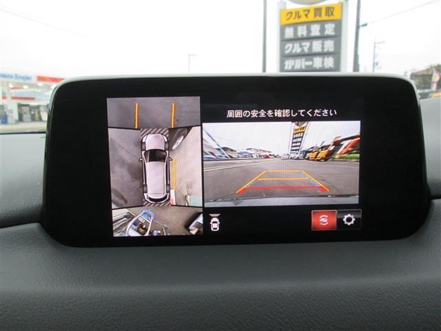 「マツダ」「CX-8」「SUV・クロカン」「山口県」の中古車13