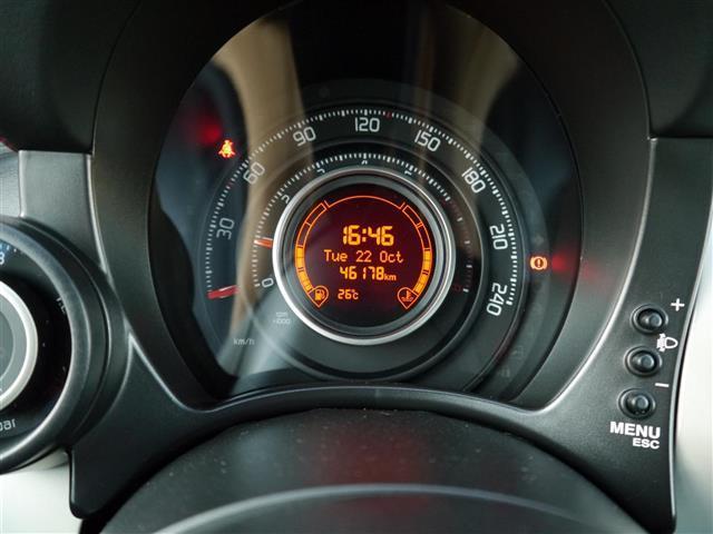「アバルト」「 アバルト500」「コンパクトカー」「山口県」の中古車10
