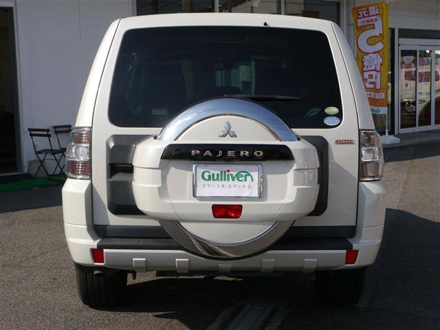 「三菱」「パジェロ」「SUV・クロカン」「山口県」の中古車20