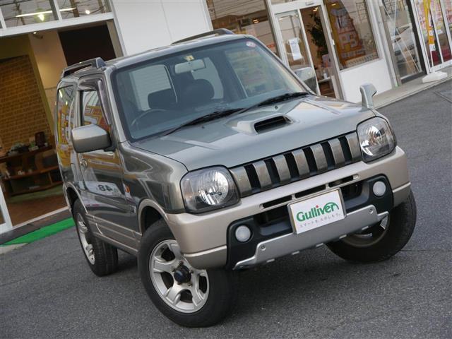 「スズキ」「ジムニー」「コンパクトカー」「山口県」の中古車13