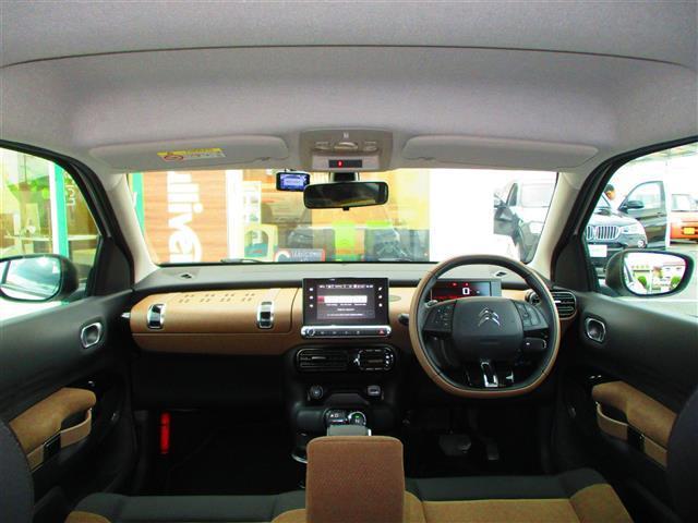 「シトロエン」「シトロエン C4 カクタス」「SUV・クロカン」「三重県」の中古車3