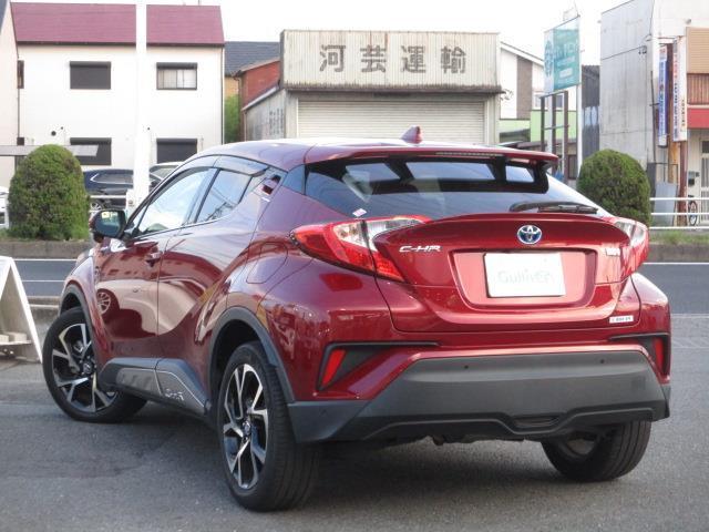 「トヨタ」「C-HR」「SUV・クロカン」「三重県」の中古車2