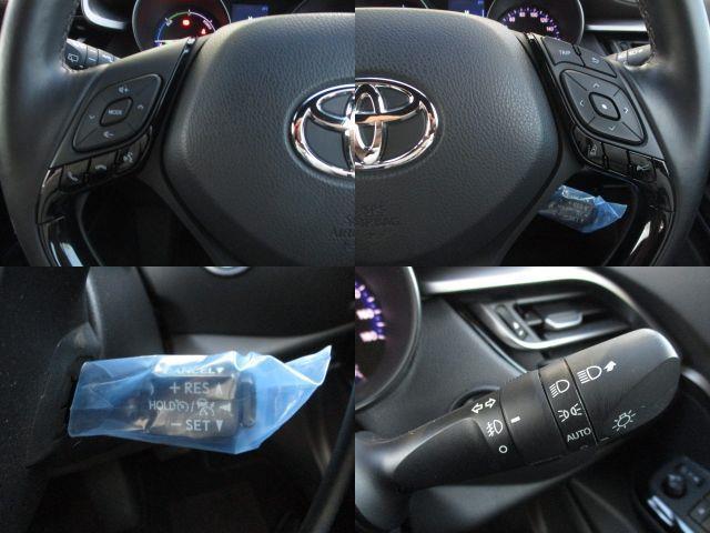 「トヨタ」「C-HR」「SUV・クロカン」「三重県」の中古車12