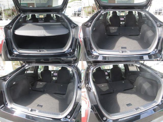 S トヨタセーフティセンスP 社外9型ナビ スマートキー プッシュスタート(17枚目)