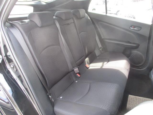 S トヨタセーフティセンスP 社外9型ナビ スマートキー プッシュスタート(20枚目)