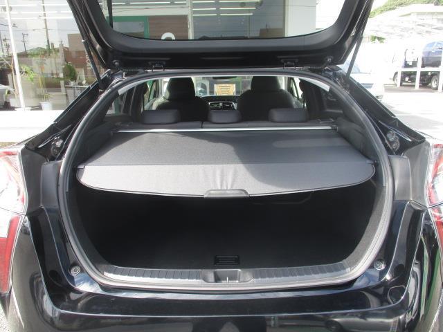 S トヨタセーフティセンスP 社外9型ナビ スマートキー プッシュスタート(22枚目)