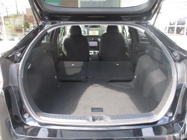 S トヨタセーフティセンスP 社外9型ナビ スマートキー プッシュスタート(23枚目)