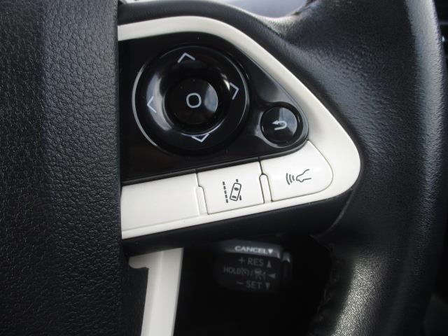 S トヨタセーフティセンスP 社外9型ナビ スマートキー プッシュスタート(37枚目)