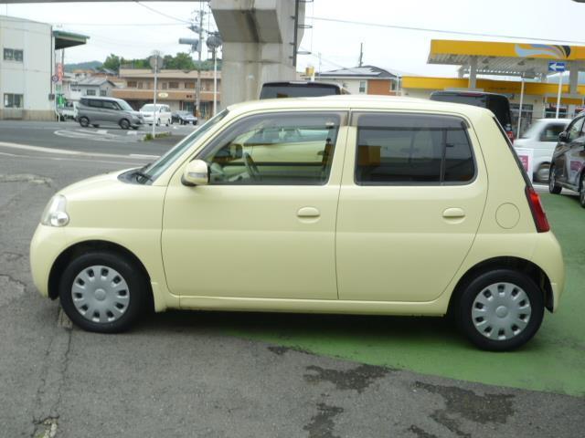 「ダイハツ」「エッセ」「軽自動車」「和歌山県」の中古車14