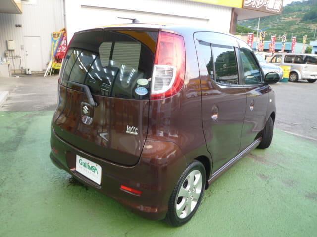「スズキ」「MRワゴン」「コンパクトカー」「和歌山県」の中古車9