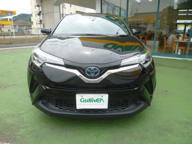 「トヨタ」「C-HR」「SUV・クロカン」「和歌山県」の中古車13