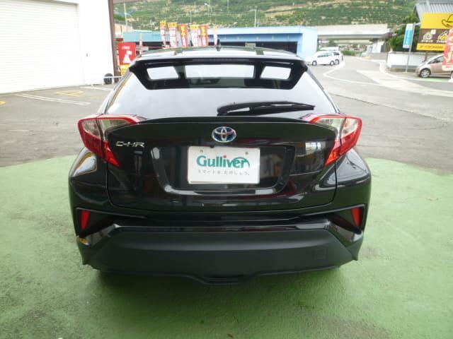 「トヨタ」「C-HR」「SUV・クロカン」「和歌山県」の中古車15