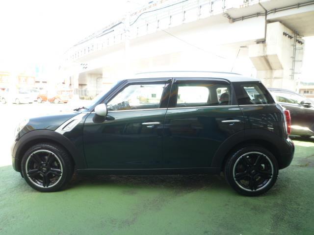「MINI」「MINI」「コンパクトカー」「和歌山県」の中古車7