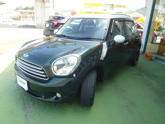 「MINI」「MINI」「コンパクトカー」「和歌山県」の中古車8