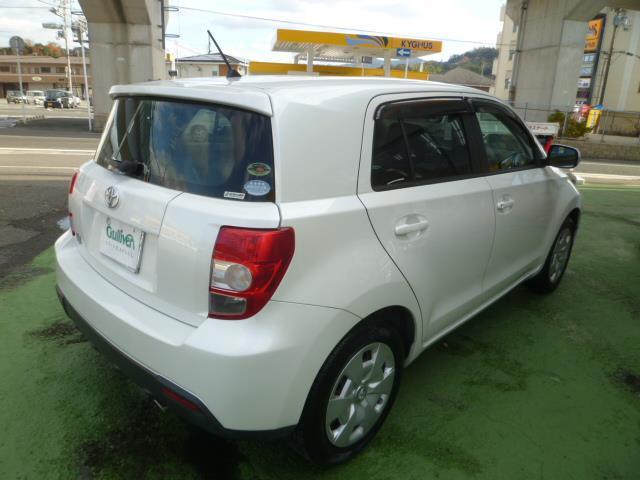 「トヨタ」「イスト」「コンパクトカー」「和歌山県」の中古車5