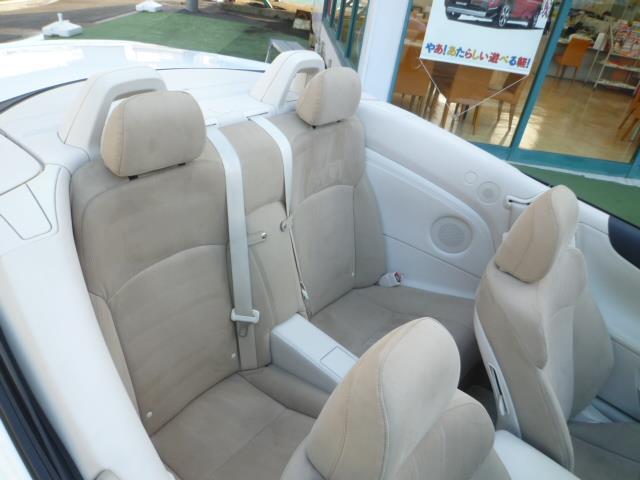 「レクサス」「IS」「オープンカー」「和歌山県」の中古車18