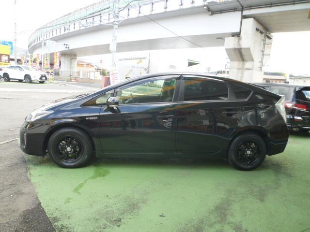 「トヨタ」「プリウス」「セダン」「和歌山県」の中古車7