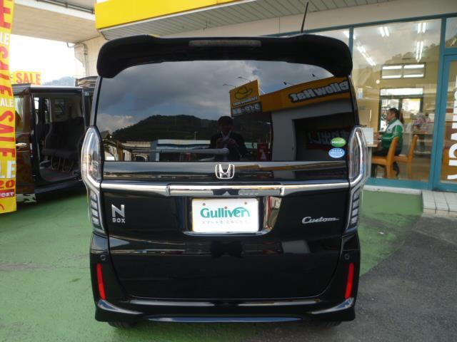 「ホンダ」「N-BOX」「コンパクトカー」「和歌山県」の中古車5