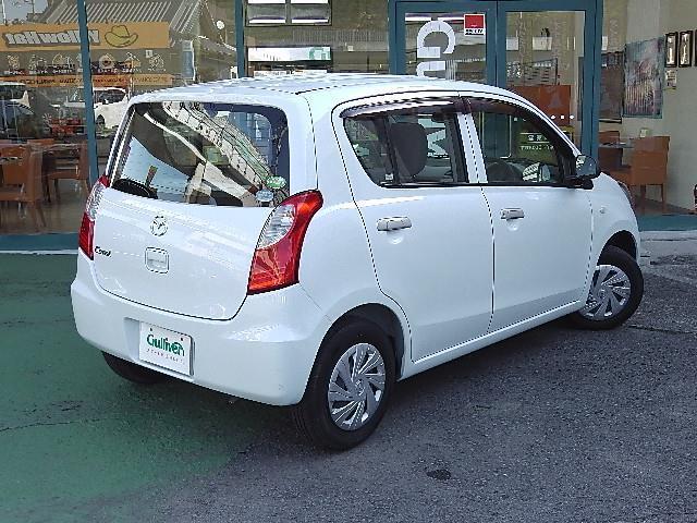 「マツダ」「キャロルエコ」「軽自動車」「和歌山県」の中古車9
