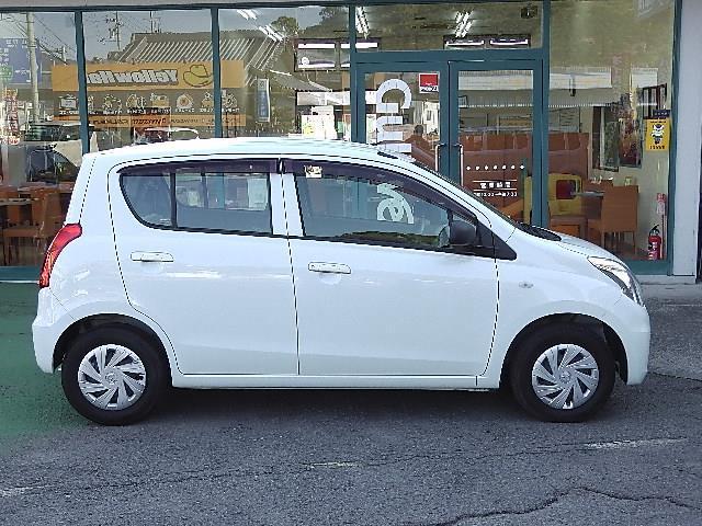 「マツダ」「キャロルエコ」「軽自動車」「和歌山県」の中古車10