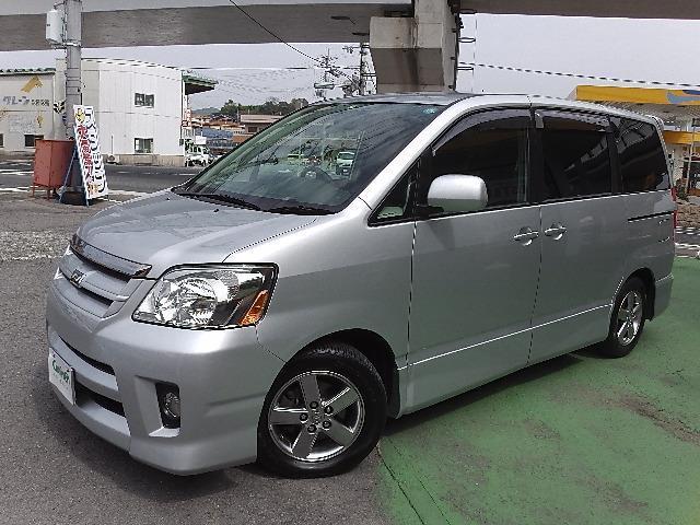 「トヨタ」「ノア」「ミニバン・ワンボックス」「和歌山県」の中古車11