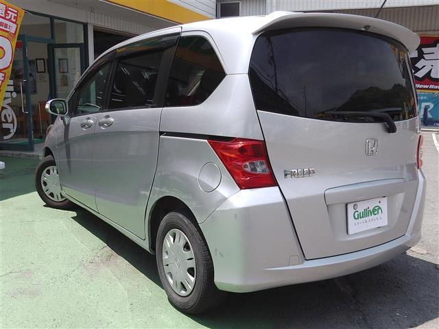 「ホンダ」「フリード」「ミニバン・ワンボックス」「和歌山県」の中古車2