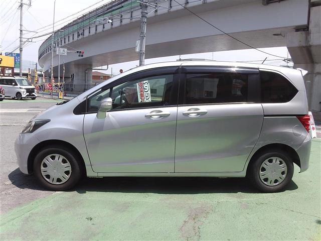 「ホンダ」「フリード」「ミニバン・ワンボックス」「和歌山県」の中古車7