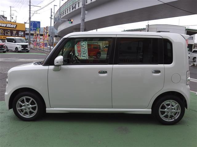 「ダイハツ」「ムーヴコンテ」「コンパクトカー」「和歌山県」の中古車7