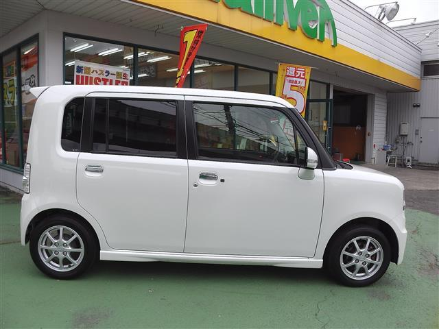 「ダイハツ」「ムーヴコンテ」「コンパクトカー」「和歌山県」の中古車9