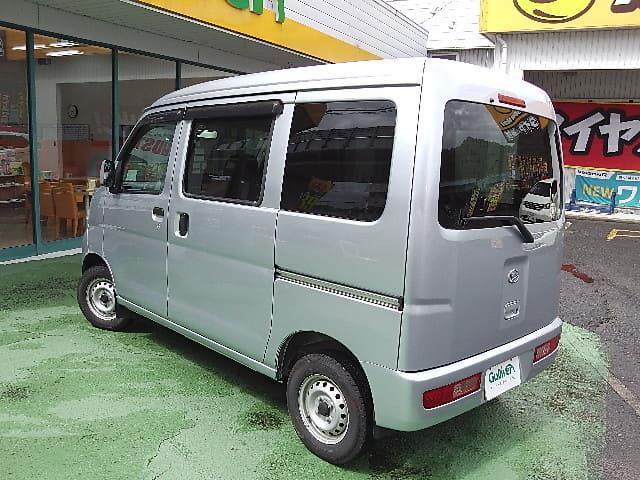 「ダイハツ」「ハイゼットカーゴ」「軽自動車」「和歌山県」の中古車2