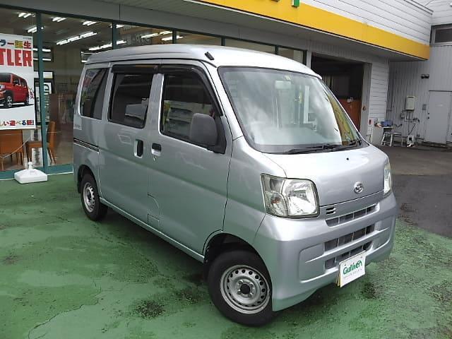 「ダイハツ」「ハイゼットカーゴ」「軽自動車」「和歌山県」の中古車5