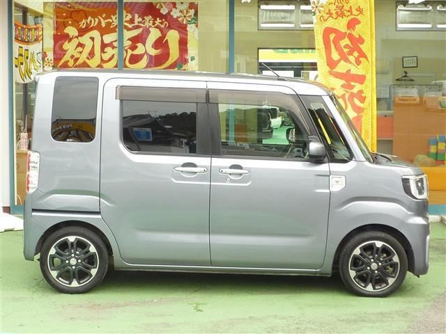 「ダイハツ」「ウェイク」「コンパクトカー」「和歌山県」の中古車5