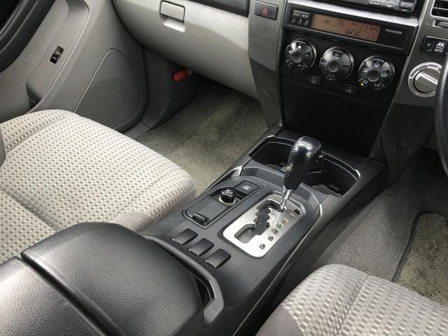 SSR-XLTD 4WD ナビ Bカメラ キーレス ETC(18枚目)