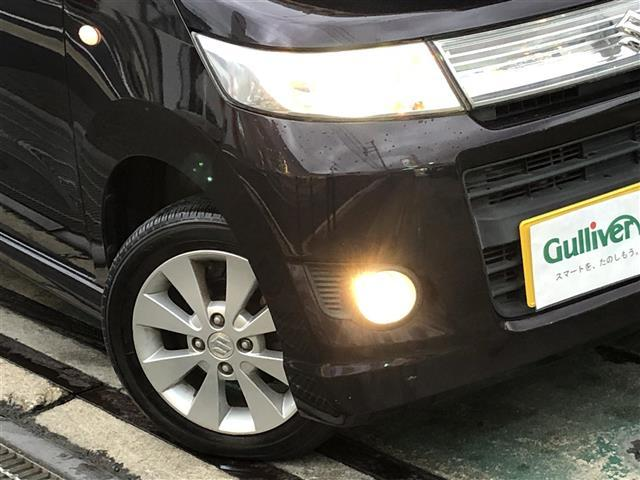 「スズキ」「ワゴンRスティングレー」「コンパクトカー」「京都府」の中古車6
