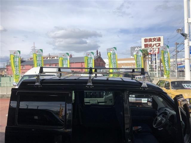 「ダイハツ」「ハイゼットカーゴ」「軽自動車」「京都府」の中古車10