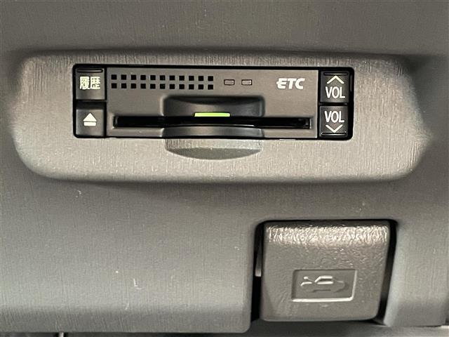S ETC 純正HDDナビ CD DVD ワンセグTV ステアリングリモコン プッシュスタート スペアキー 純正フロアマット 純正ドアバイザー 禁煙車(11枚目)