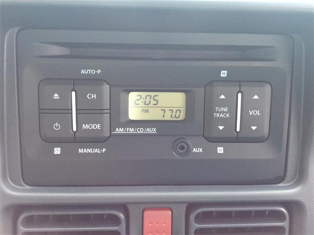 GX4WD 5MT車 エアコン パワステ パワーウインドウ(15枚目)