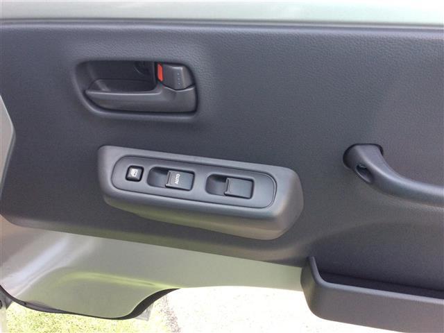 GX4WD 5MT車 エアコン パワステ パワーウインドウ(18枚目)