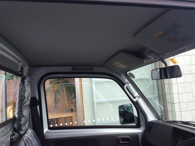 GX4WD 5MT車 エアコン パワステ パワーウインドウ(20枚目)