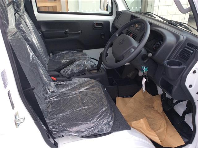 GX 4WD AT車 エアコン パワステ パワーウインドウ(3枚目)