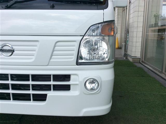 GX 4WD AT車 エアコン パワステ パワーウインドウ(8枚目)