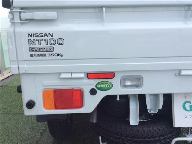GX 4WD AT車 エアコン パワステ パワーウインドウ(11枚目)