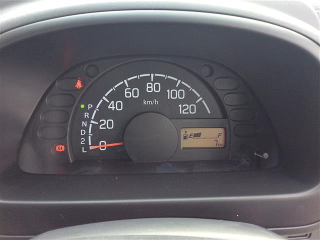 GX 4WD AT車 エアコン パワステ パワーウインドウ(15枚目)