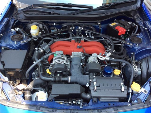 S 後期モデル6MT ロッソモデロマフラー ナビフルセグTV(4枚目)