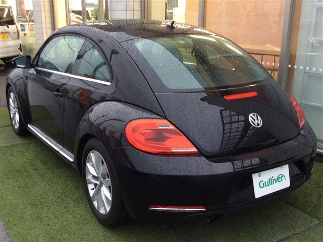 「フォルクスワーゲン」「VW ザビートル」「クーペ」「滋賀県」の中古車2