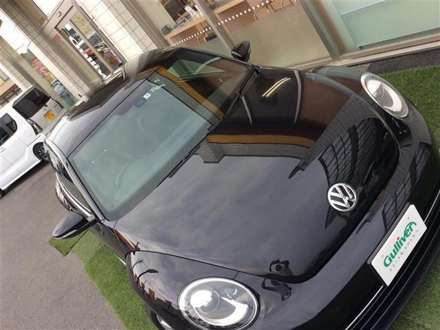 「フォルクスワーゲン」「VW ザビートル」「クーペ」「滋賀県」の中古車6